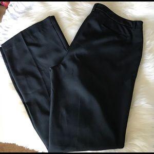 Express Stretch Career pants Black Size  11/12 R